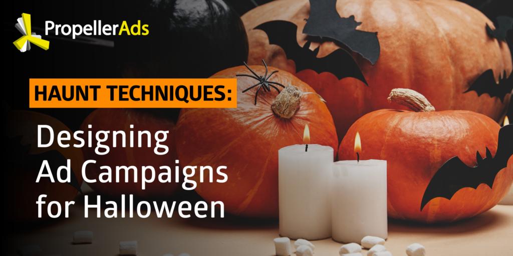PropellerAds_Halloween guide