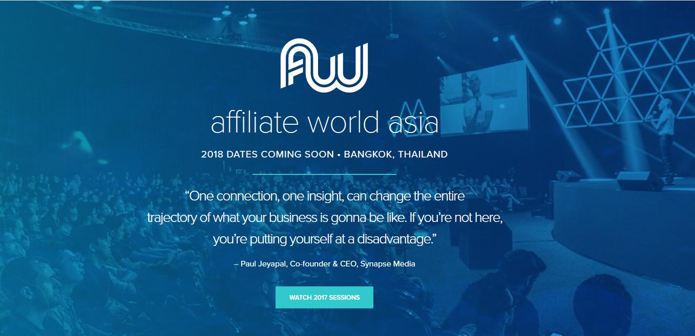 Affiliate world asia_18