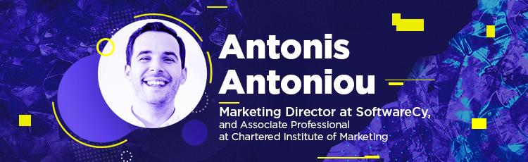 Antonis Antoniou