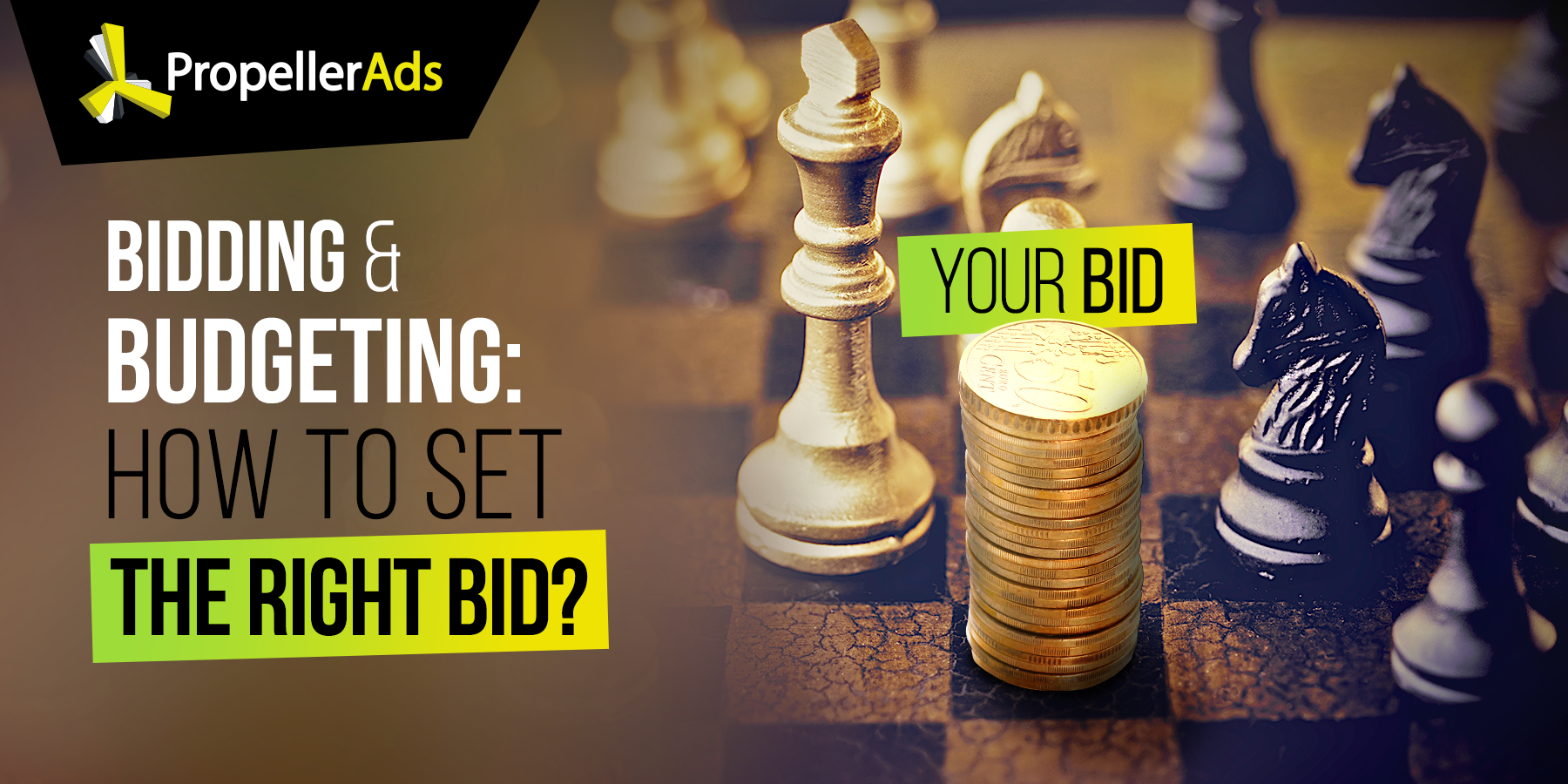 Bidding and Budgeting: How to Set the Right Bid for Your Paid Ads Campaign