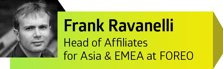 Frank Ravanelli