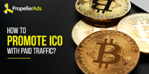 ICO_Promotion_with paid traffic