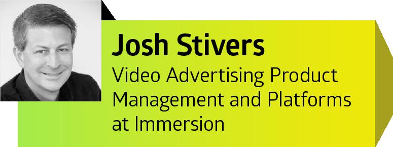 Josh Strivers