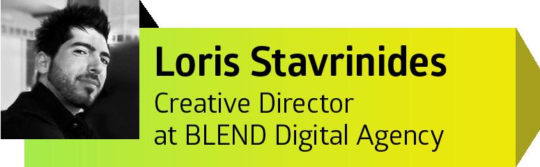 Lorics Stravrinides