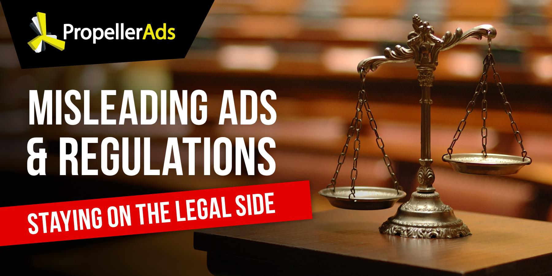 Misleading Ads & Regulations Around the Globe