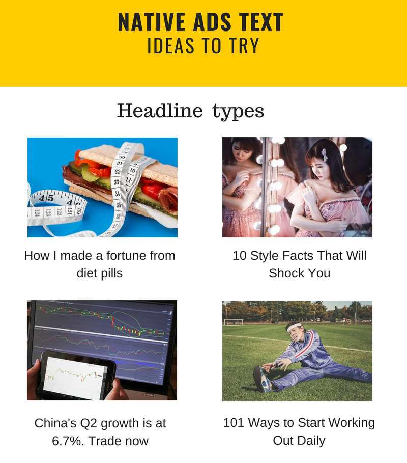 Native ads_Headlines