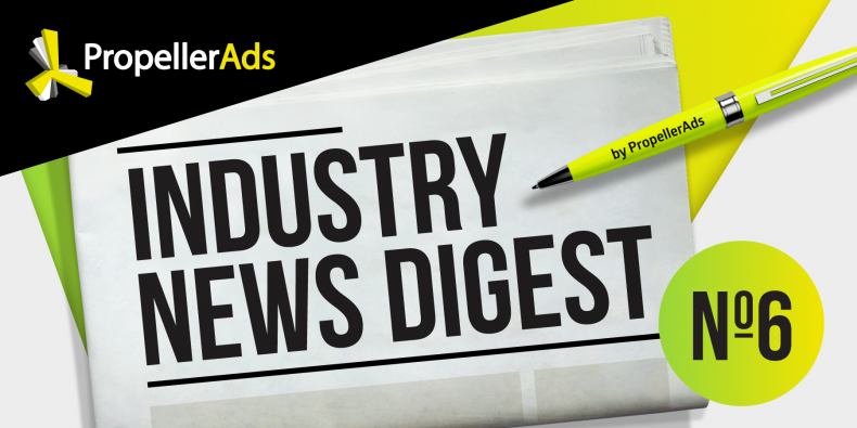 AdTech News Digest | Net Neutrality, Facebook's