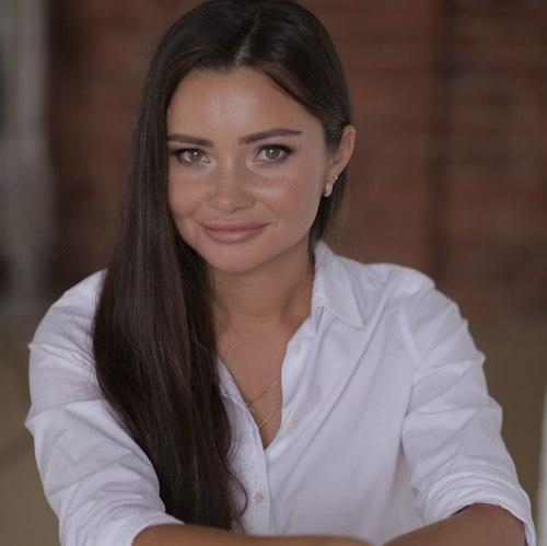 Olga Dmitrenko