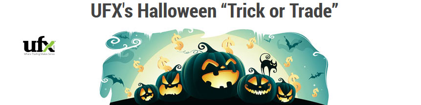 UFX-Trick-or-Trade-Halloween-Contest