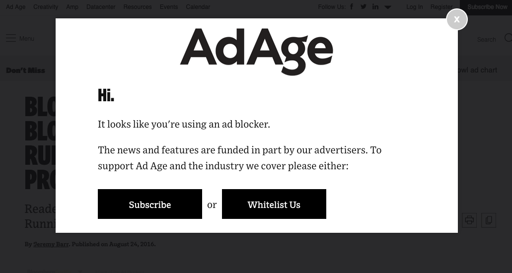 adage_adblock detection