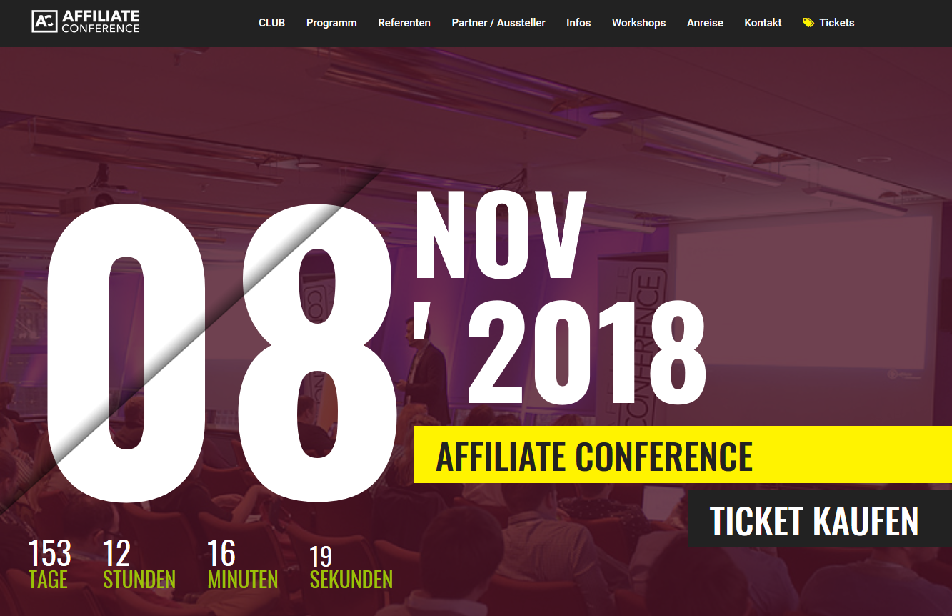 affiliate conference-18