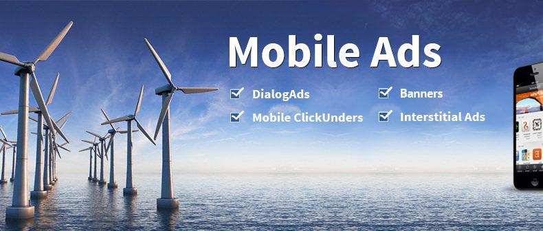 propellerads - mobile ads