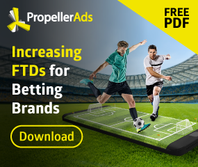 Research: Increasing First Time Deposits for Betting Brands