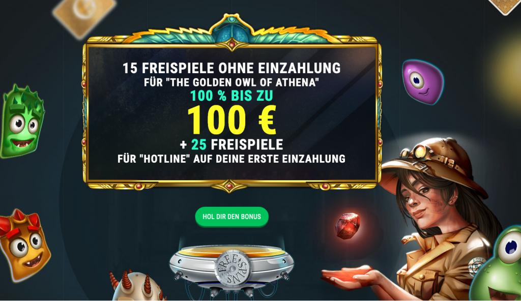 propellerads - creative trends - gambling - onclick
