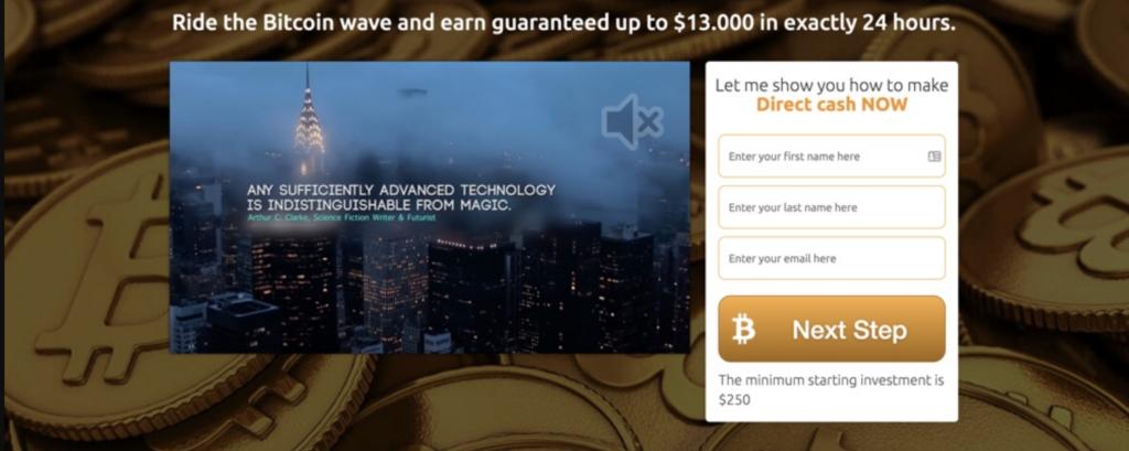 propellerads-bitcoin-code-landing-page