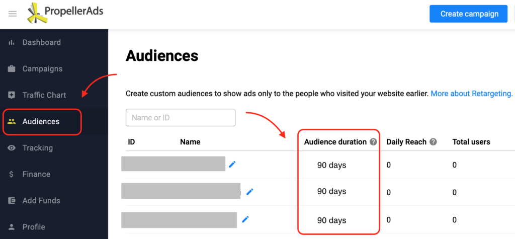 propellerads-audience-duration-retargeting