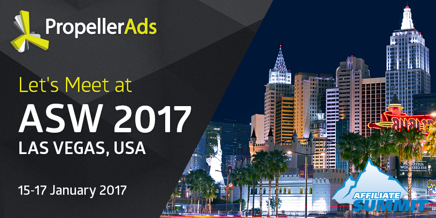 Affiliate Summit West 2017
