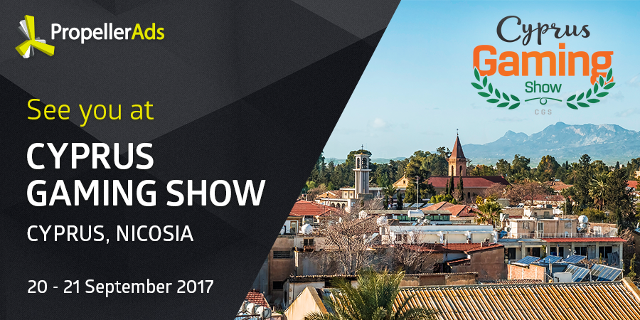 Cyprus Gaming Show_900x450